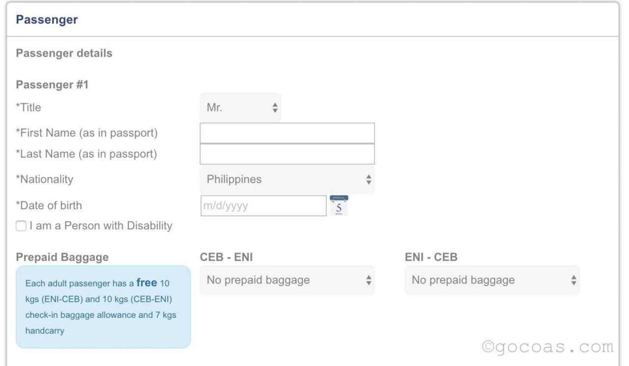 AirSWIFT(エアスイフト)の予約方法・購入方法