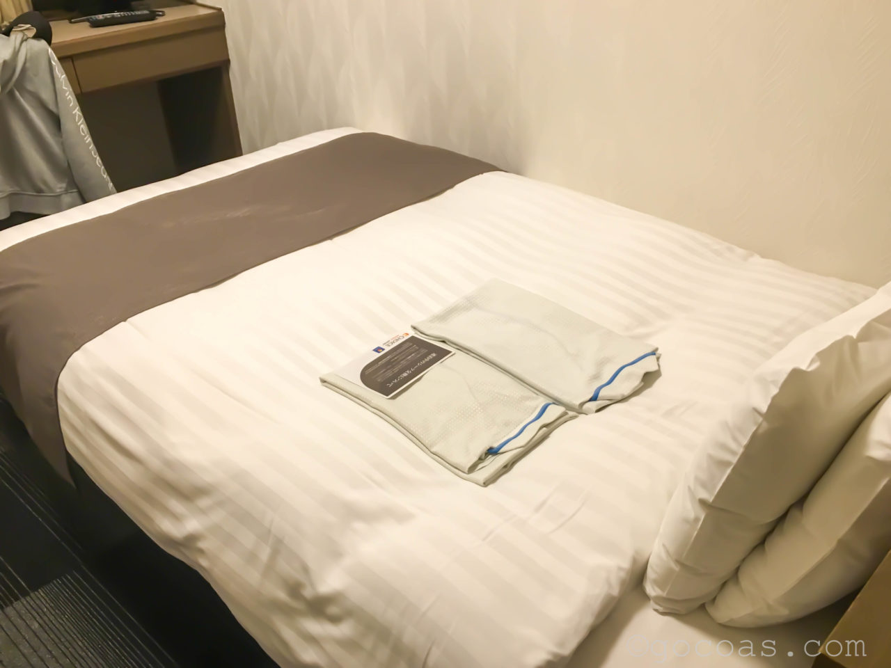 コンフォートホテル長野室内
