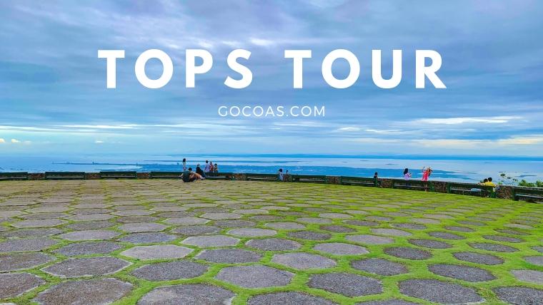 【超簡単な行き方】セブ島のトップス(TOPS)は激安ツアーを利用するのがオススメ!