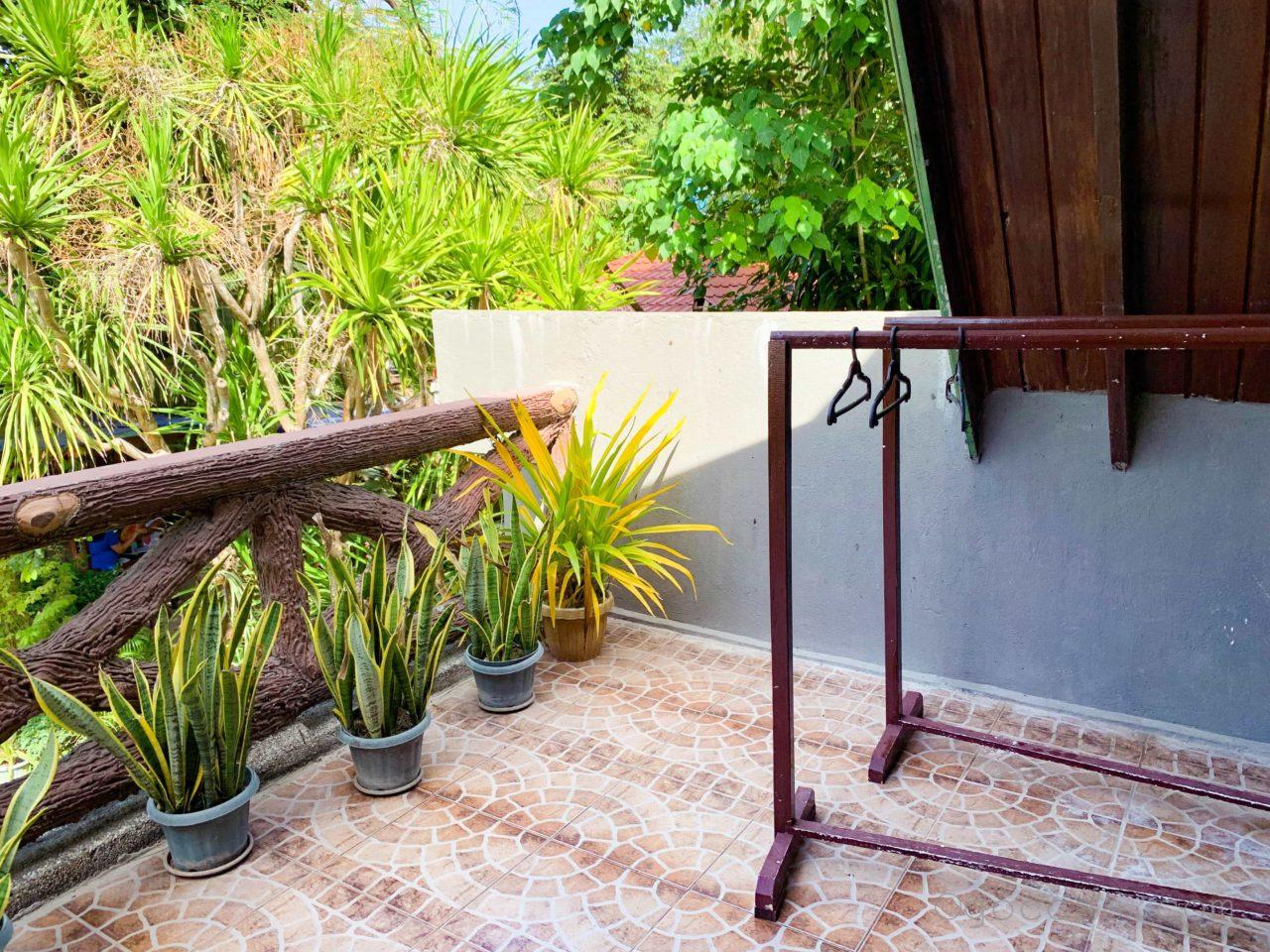 Peak House Garden設備