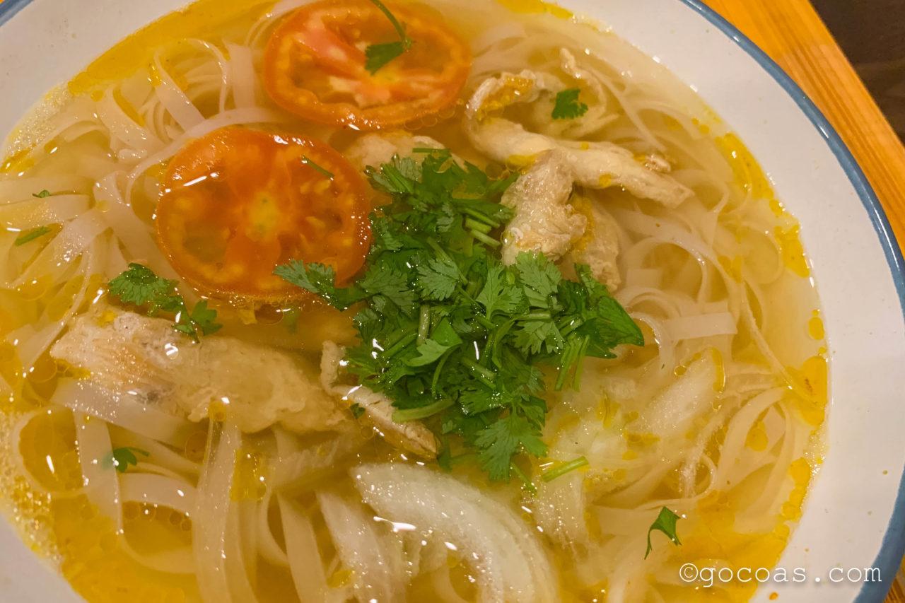 ソントラン ホテル ホイアン (Son Trang Hotel Hoi An)朝食